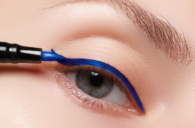 Renklenmeye Ve Işıldamaya Hazır Olun: 2021 Makyaj Trendleri-2