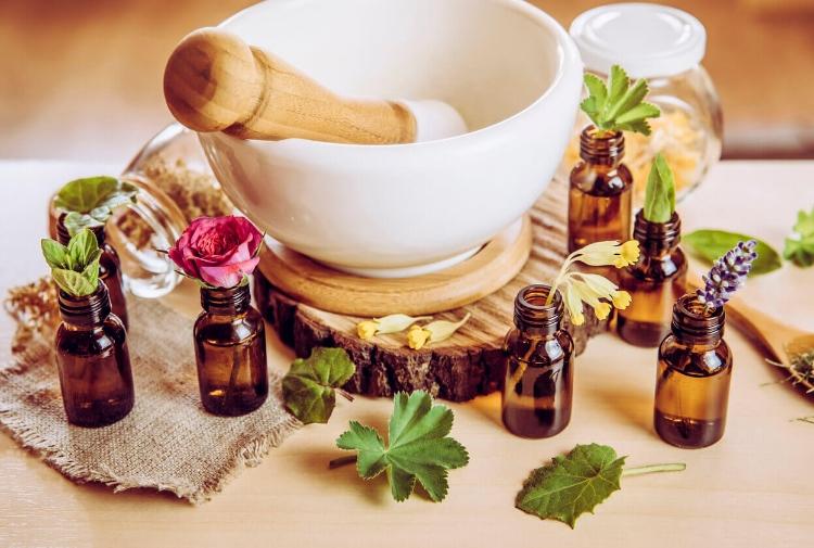 Aromaterapi Nedir, Faydaları Nelerdir?-2