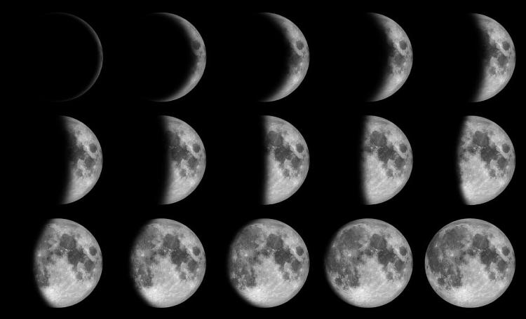 Ay Döngüsüne Göre Yaşayarak Hayatınızı Değiştirin-1