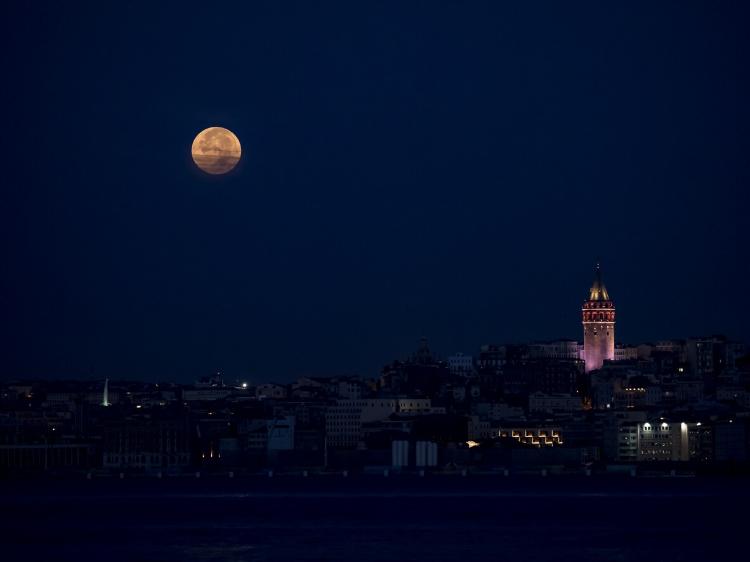 Ay Döngüsüne Göre Yaşayarak Hayatınızı Değiştirin-2