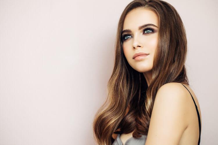 Babylights Saç Rengi: Işıltılı Parlak Saçlar-3