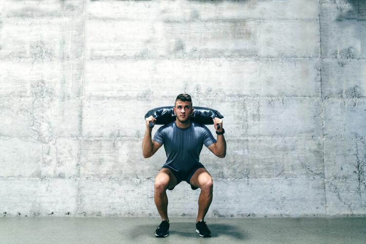 Bacak Günü: Alt Vücut Egzersizleri İçin Kılavuz-3