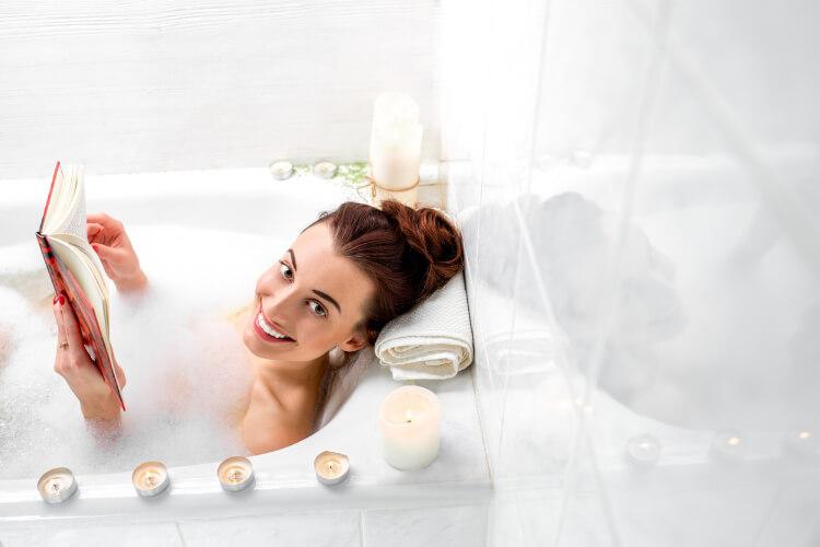 Banyo Ritüelinizi Lüks Bir Spa Deneyimine Dönüştürün-2