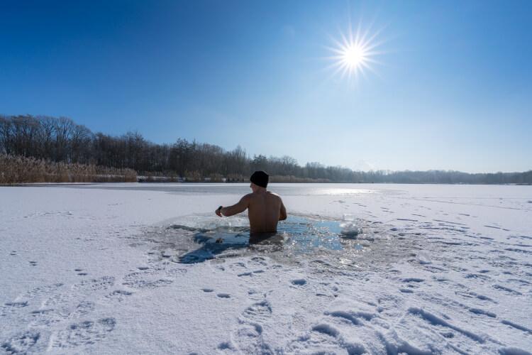 Buz Banyosunun Bilinmeyen Faydaları-1