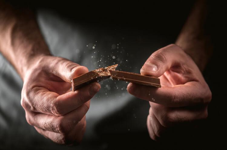 Çikolatanın Size İyi Hissettirmesinin 5 Bilimsel Nedeni-1