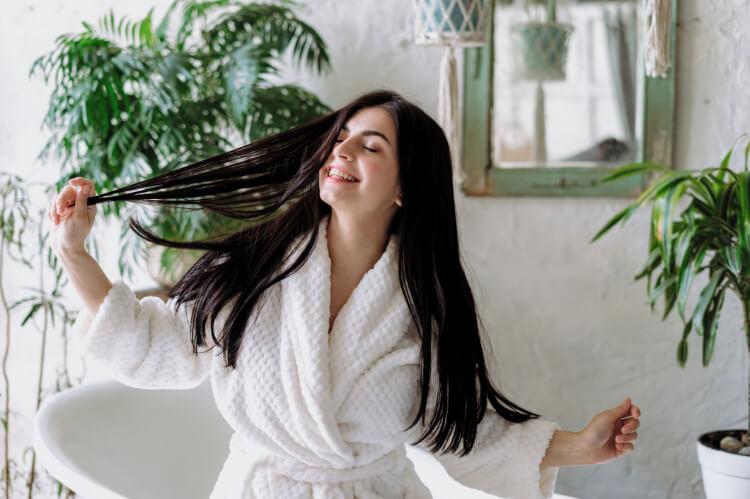 Covid-19 Saç Dökülmesine Mi Neden Oluyor?-5
