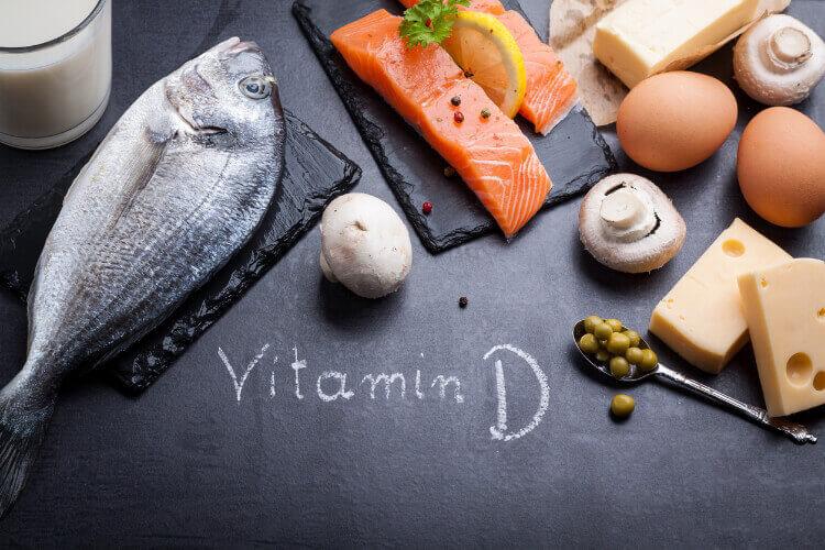 Vücudunuz Yeterli D Vitamini Alıyor mu?-5