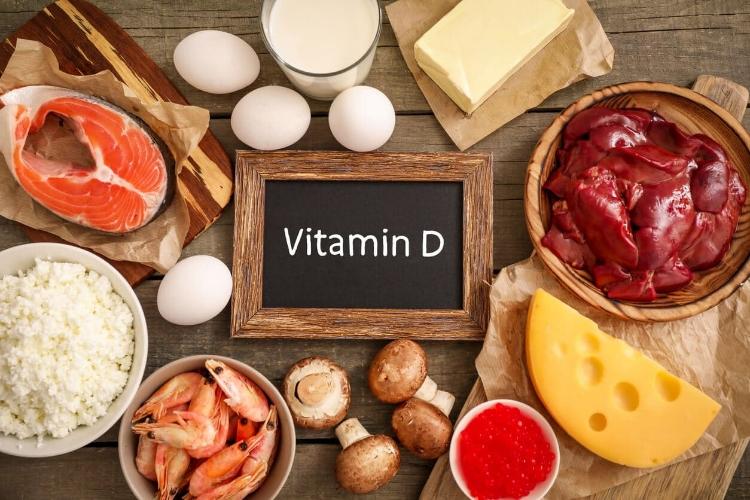 D Vitamini Eksikliği Saç Dökülmesine Neden Olabilir mi?-1