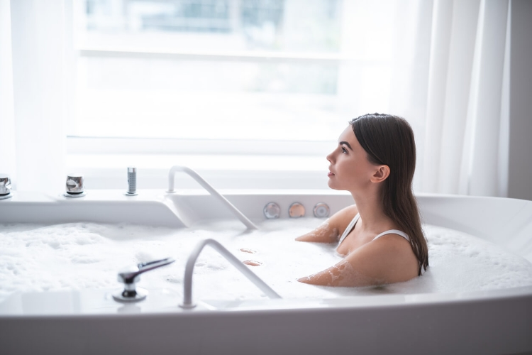 4 Rahatlatıcı Detoks Banyosu Tarifi-1