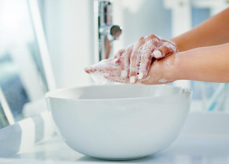 Tertemiz Eller: Hijyenik El Yıkama Nasıl Olmalı?-2