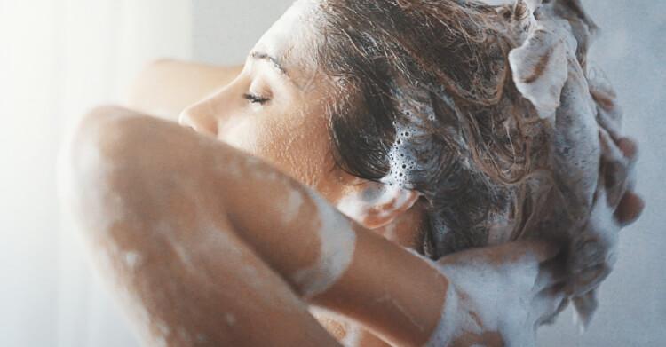 Sağlıklı Saçlar İçin İki Mucize İçerik: Sirke ve Aloe Vera-9