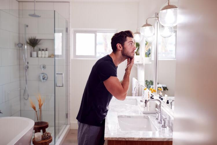 Bakımlı Erkekler için Cilt Bakım İpuçları-1