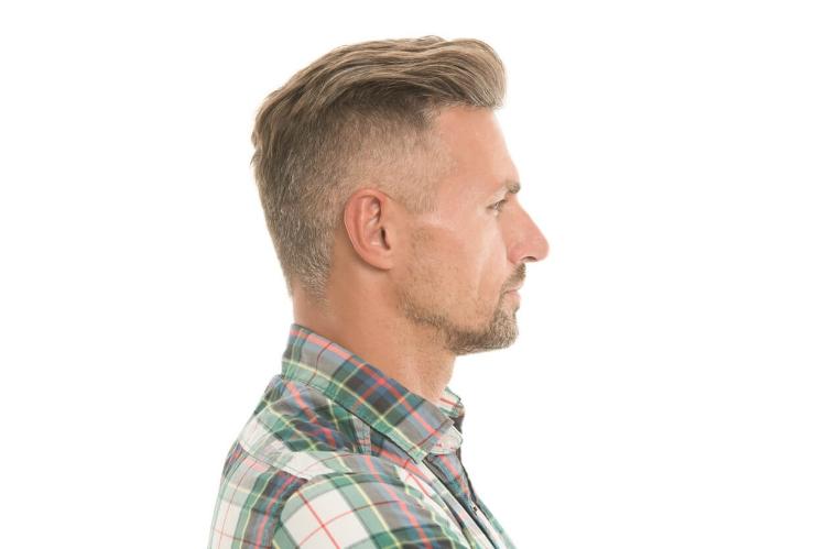 Erkekler İçin Dalgalı Saç Modelleri-1