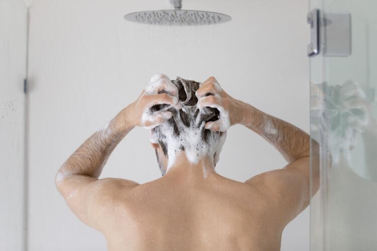 Erkeklerdeki 4 Yaygın Saç Hatası-1