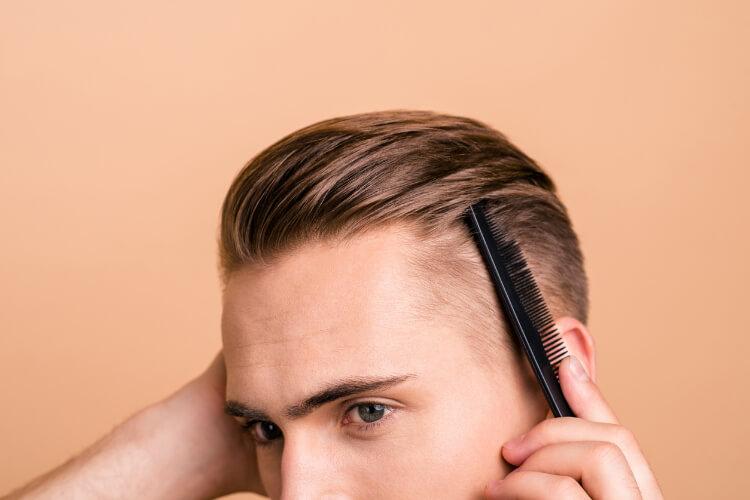 Erkeklerdeki 4 Yaygın Saç Hatası-2