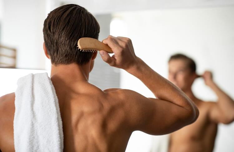 Erkekler için Saç Bakımı Tüyoları-1