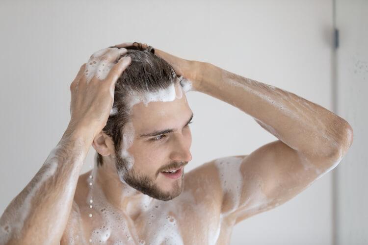 Kuru Ve Kırılgan Saçlar İçin Erkeklere Özel Öneriler-3