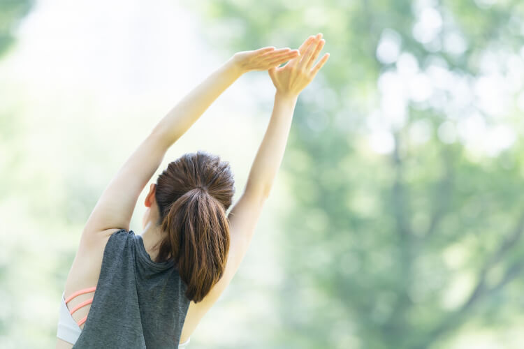 Esnekliğinizi Arttıracak 5 Hareket-1