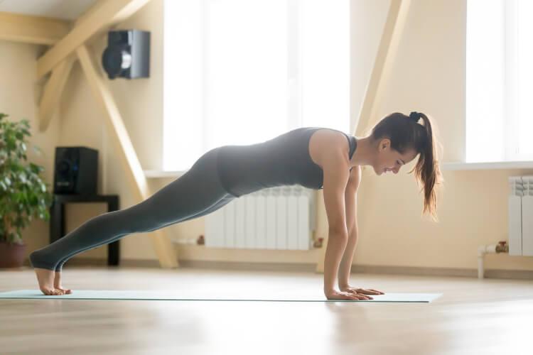 Ev Egzersizlerini Sessiz Hale Getirmenin 5 Yolu-1
