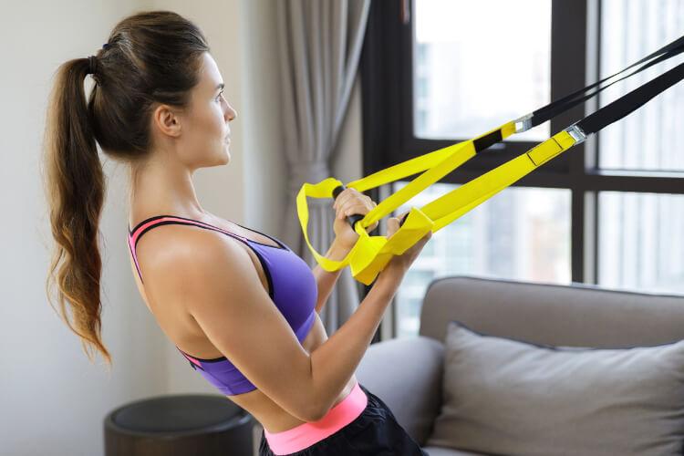 Ev Egzersizlerini Sessiz Hale Getirmenin 5 Yolu-3