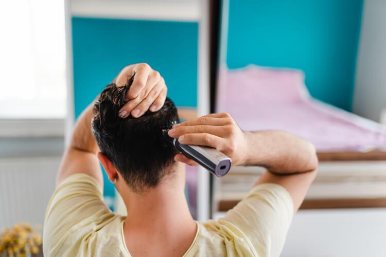 Evde Kendi Saçınızı Nasıl Kesersiniz?-2