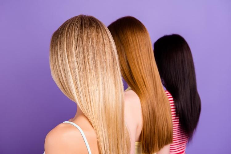 Karamel Saç Rengi Tonları, Kimlere Yakışır? -1