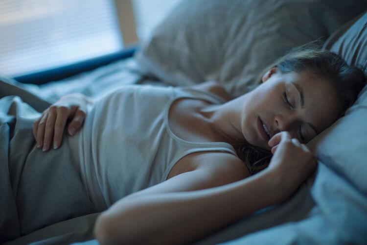 Gece Terlemelerinin Sebepleri-1