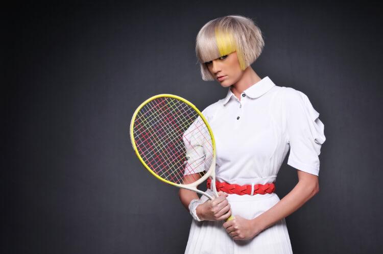 Küllü Sarı Saçlara Yakışan Modeller-4