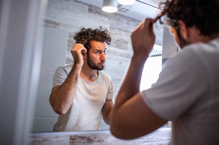 Erkekler İçin Hızlı Saç Uzatma Yöntemleri-2