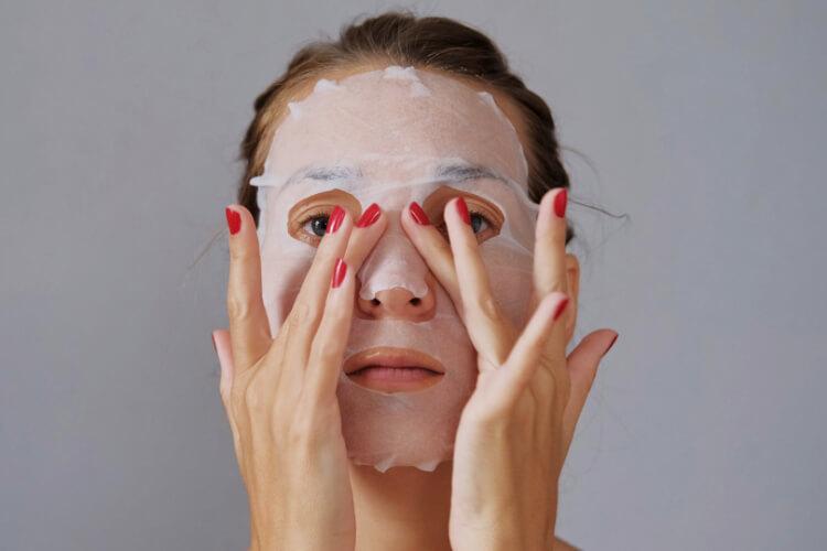 Kağıt Maske Nasıl Kullanılır?-1