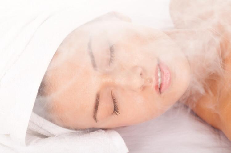 Detoks Zamanı: Buhar Banyosu Nasıl Yapılır?-1