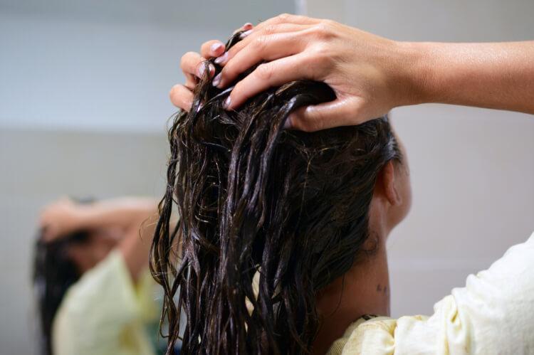 Saç Maskesi Ne İşe Yarar, Nasıl Kullanılır?-2