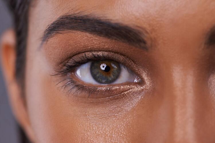 Göz Makyajınızı Göz Şekliniz Belirlesin-1