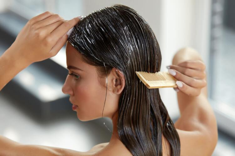 Saç Maskesi Ne İşe Yarar, Nasıl Kullanılır?-3