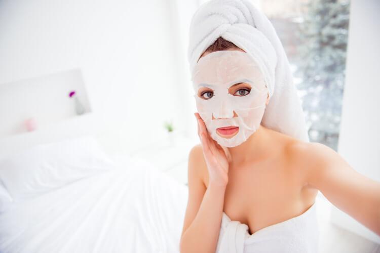 Kağıt Maske Nasıl Kullanılır?-2