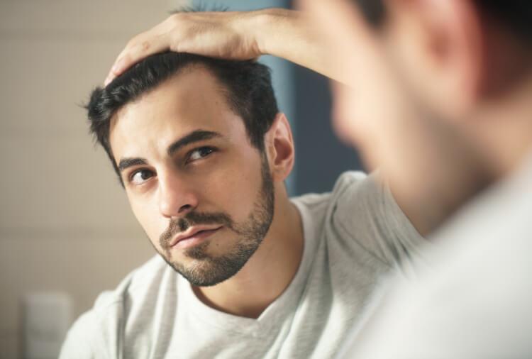 Erkek Saç Bakımı: Kuru ve Yağlı Saçın Farkı-3