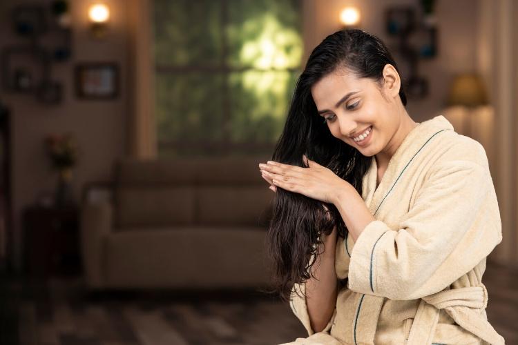 Saç Uzatma İçin Havuç Yağı İşe Yarıyor mu?-5