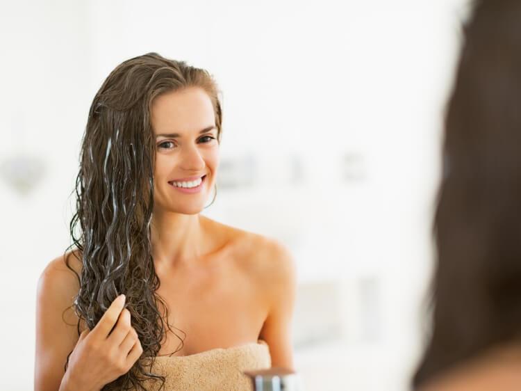 İnce Telli Saçlarınızı Hacimli Gösterin-1