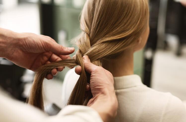 Kalın Telli Saçlar için Saç Modelleri-2