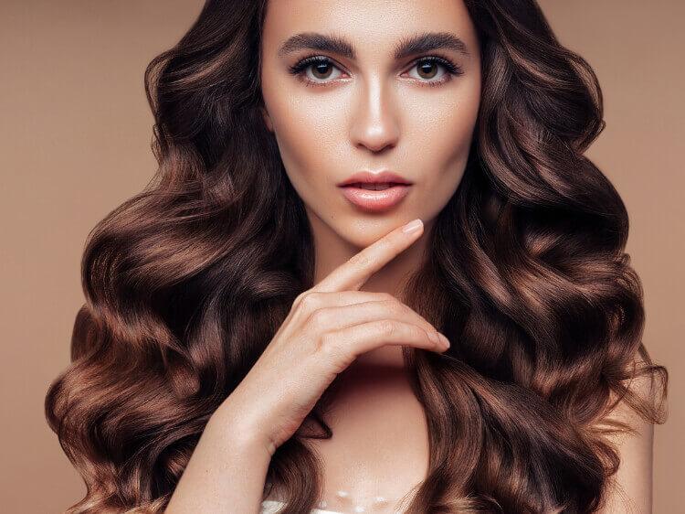 Saç Trendi: Kaplan Gözü Saç Rengi-3