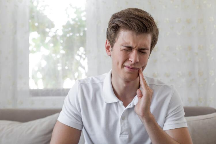 Dişleriniz Neden Ağrıyor?-2
