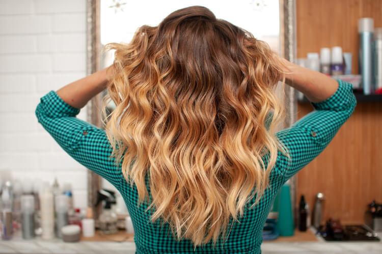 Popüler Saç Renklerini Keşfedin: Sombre-2