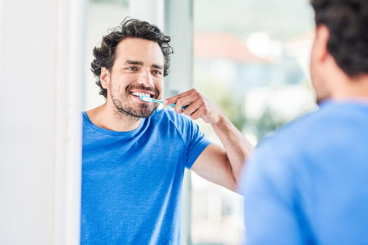 Dişler Nasıl Fırçalanmalı?-1