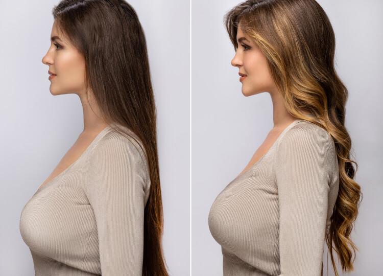 Popüler Saç Renklerini Keşfedin: Sombre-1