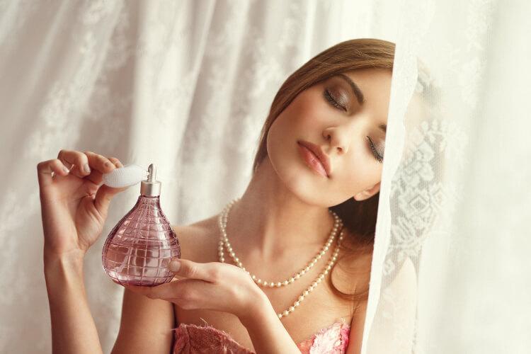 Doğru Parfüm Nasıl Seçilir?-2