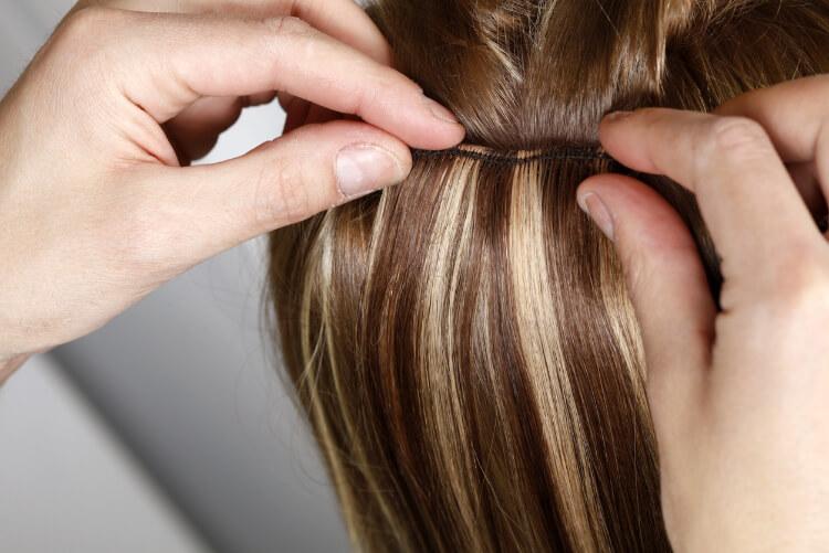 Nasıl Yapılır: Kaynak Saç Bakımı-3
