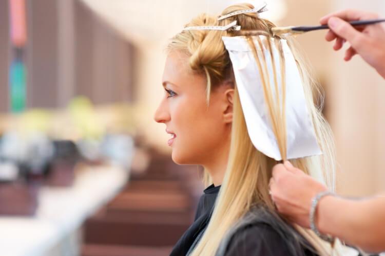 Saç Trendi: Gölgeli Saç-1