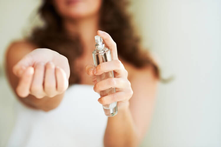 Doğru Parfüm Nasıl Seçilir?-3