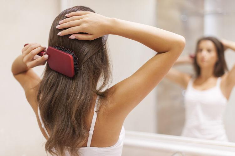 Pırıl Pırıl Saç Rehberi: Saçlar Nasıl Parlak Görünür?-2