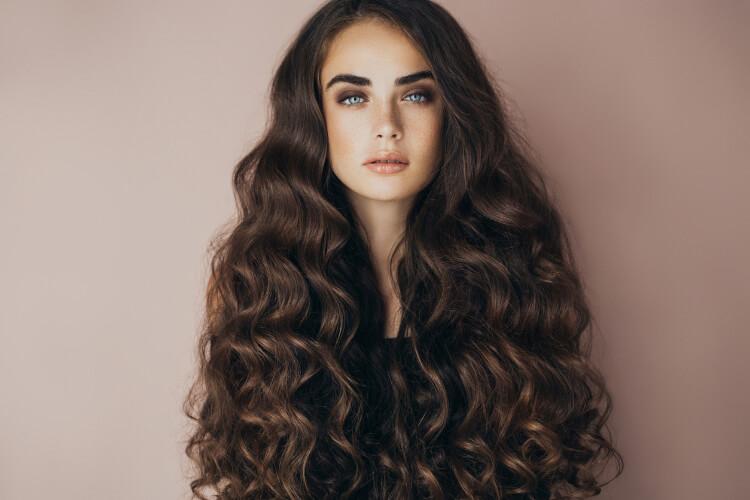 Kalın Telli Saçlar için Saç Modelleri-1